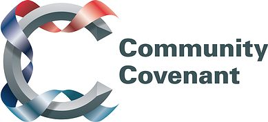 Armed Forces Community Covenant Logo
