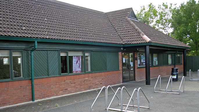 St Peters Village Hall