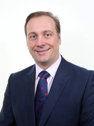 Cllr Marc Bayliss