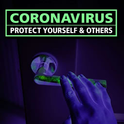 Coronavirus - advice and information