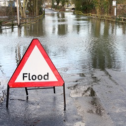 Flooding advice & information