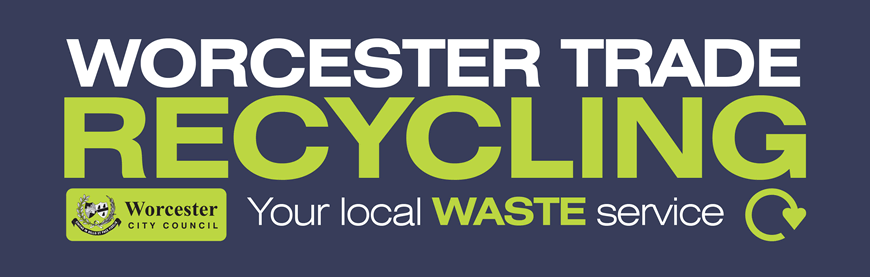 Worcester Trade Waste Recycling