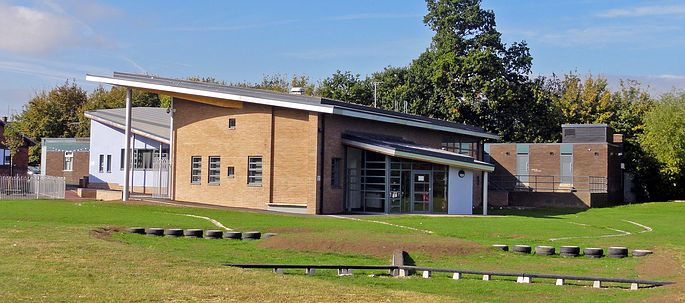 Warndon Community Centre