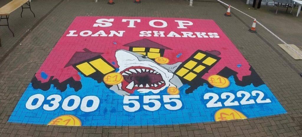 Stop-loan-sharks-mural