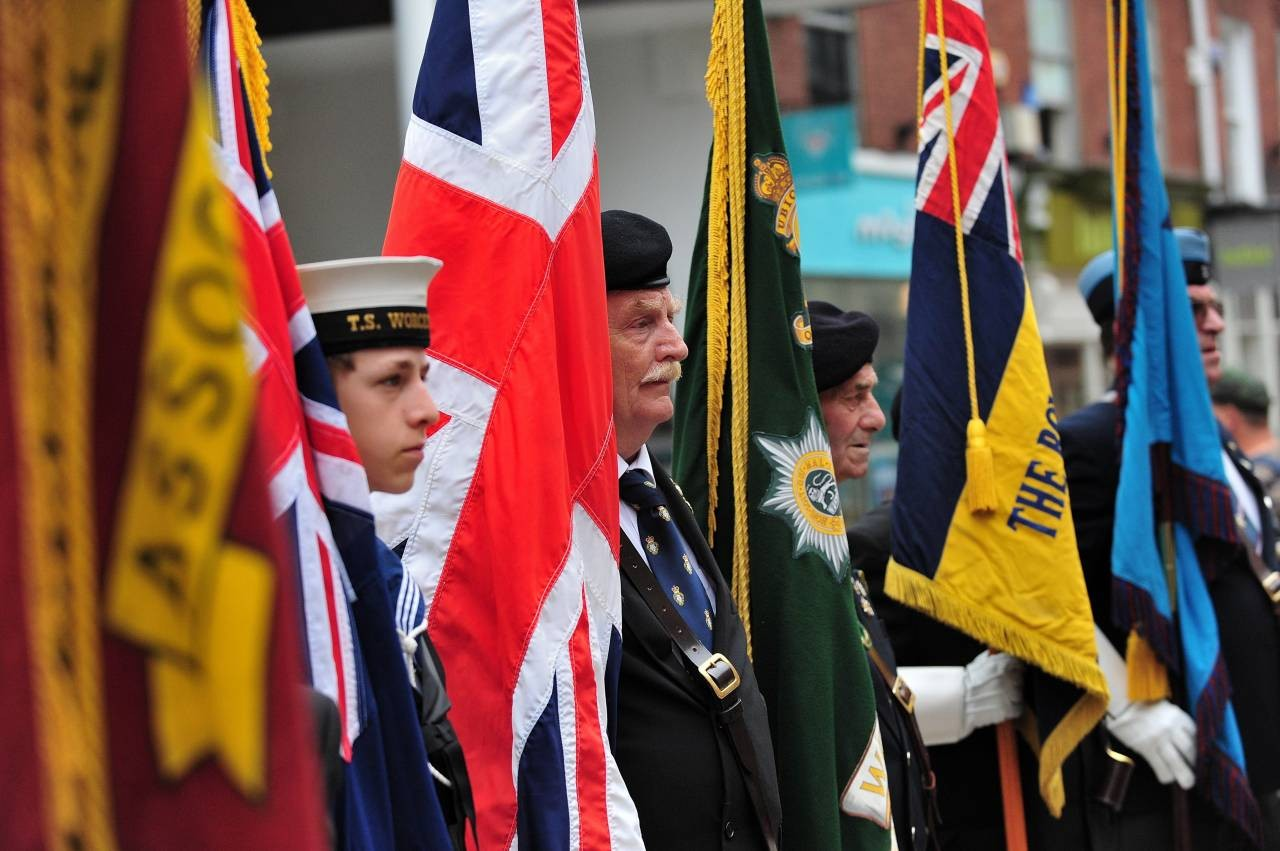 Armed-Forces-Day---Worcester-flag-raising-ceremony