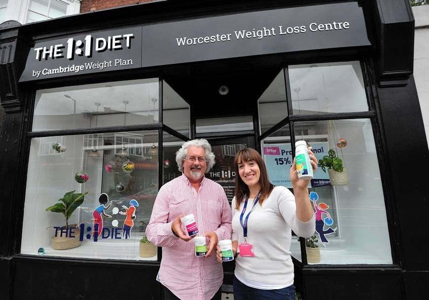 Worcester Weight Loss Centre