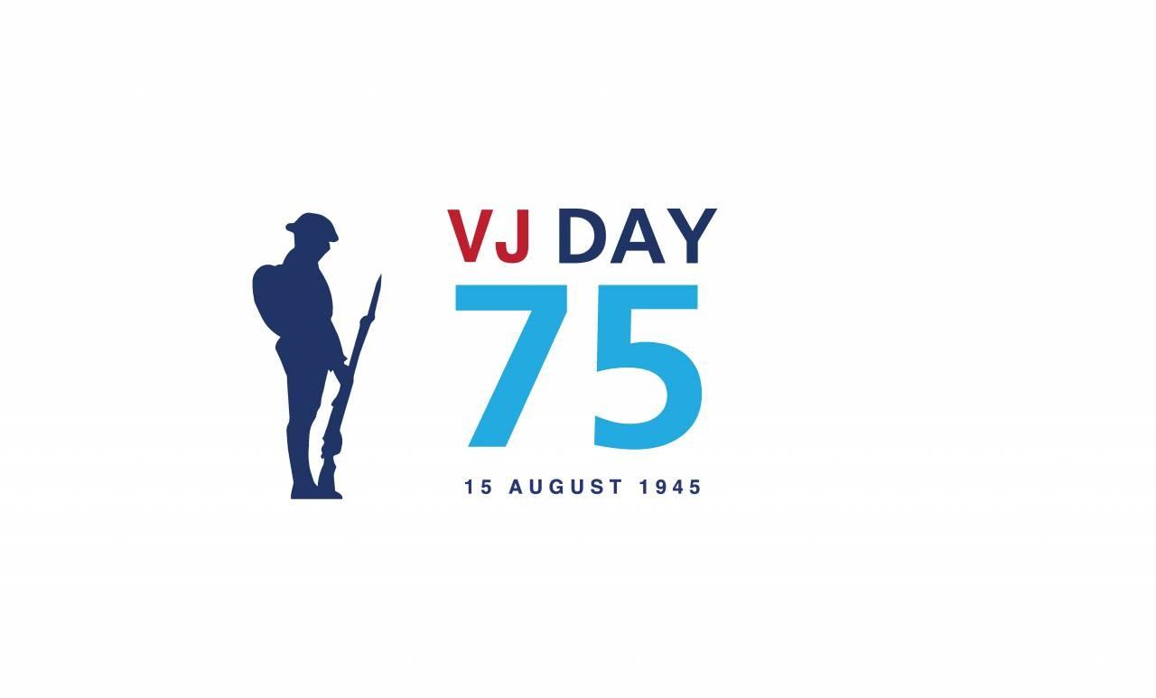 VJ Day 75th anniversary